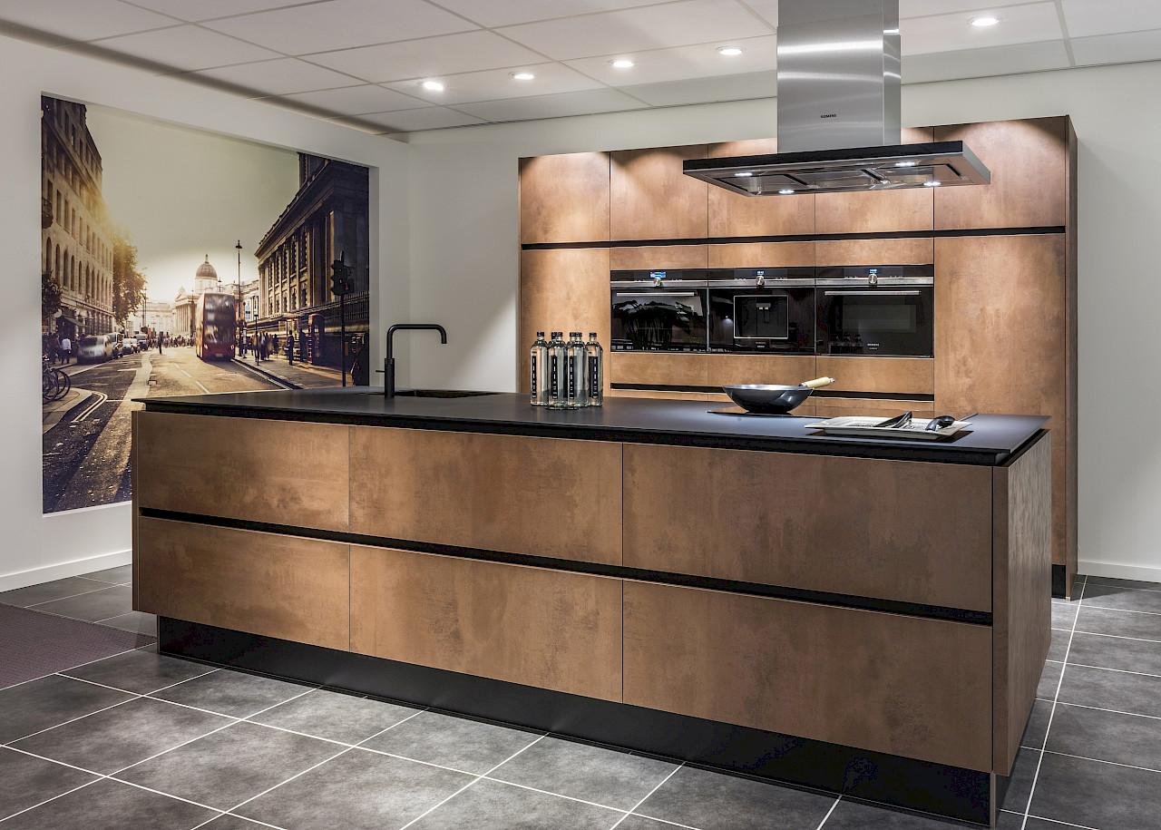 Keuken en Badkamer installatie Omega Techniek Deventer